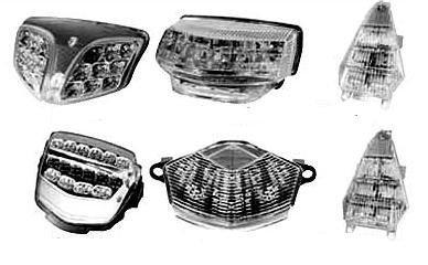 LED INT TLGHT-CLR SV650 99-02