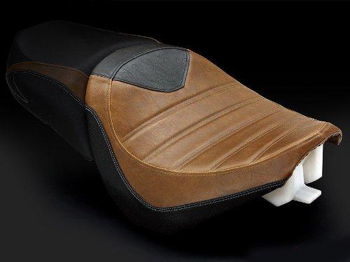 Suzuki Boulevard M109R Luimoto Sport Cruiser Seat Cover For Rider