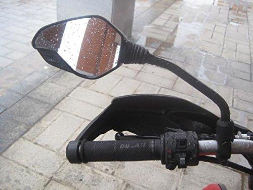 Ducati Hypermotard Hyperstrada 52320411E OE Left mirror- 7455 Each New