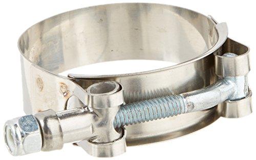 VooDoo Industries C200 Silver Exhaust Clamp