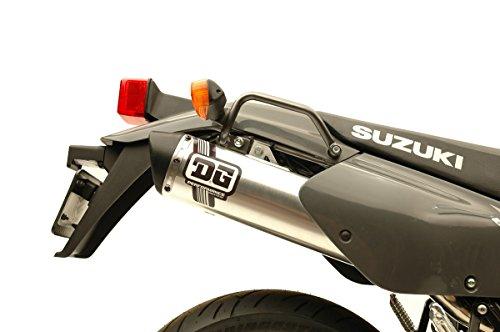 DG PERFORMANCE 071-6500 V2 Slip-On Muffler