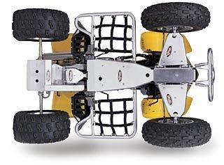 DG Performance 67-6100 - Full Chassis Skid Plate