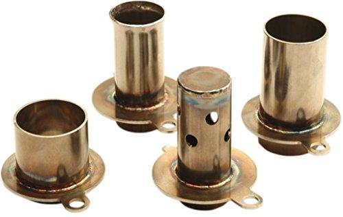 DG Performance Quiet Core Exhaust Insert - 125in Diameter 07951250