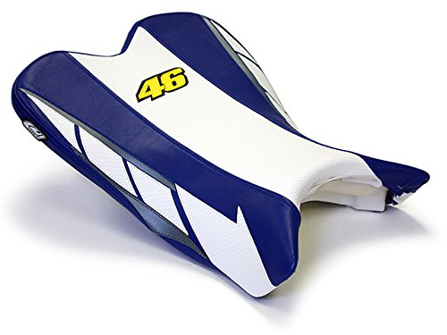 Yamaha R1 2009-2014 Luimoto Limited Edition Seat Cover For Rider