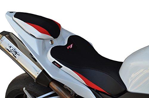 Yamaha R1 2009-2014 MotoK Seat Cover Anti- Slip Customize It D561K1