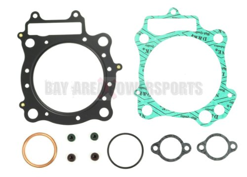Top End Rebuild Head Gasket Kit Honda TRX 450R 450 R ER TRX450R TRX450Er 06-09