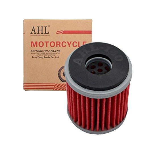 AHL 140 Oil Filter for Yamaha YZ450F YZ450 F 450 2009-2016