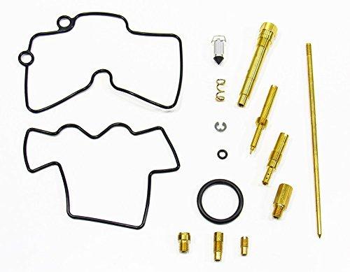 Outlaw Racing OR2531 Carburetor Carb Complete Master Repair Rebuild Kit Yamaha YZ450F 05-08