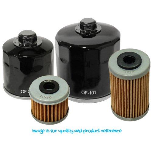 2005-2014 SUZUKI RMZ450 Spin-On Oil Filter TF411