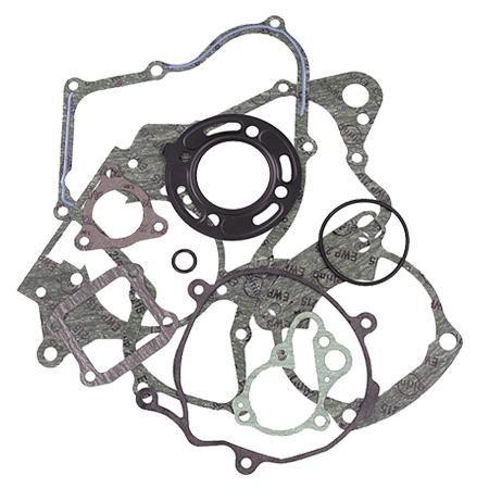 2005 Suzuki RMZ450 Gasket Kit for Big Bore Cylinder Kit Manufacturer Athena TOP-END GASKET KIT BIG BORE