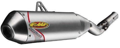 FMF Racing Power Core 4 Slip-On Exhaust for Suzuki 2005-07 RMZ450