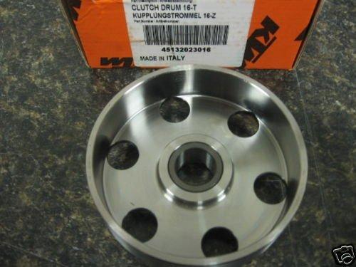 2002-08 KTM 50 SX PRO MINI JR SR LC ADVENTURE CLUTCH DRUM 45132023016