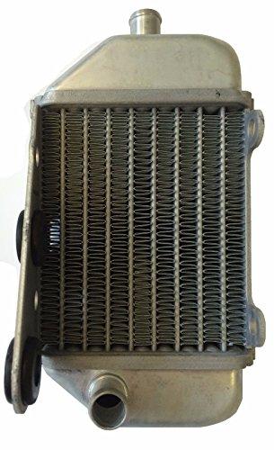 NEW OEM KTM RIGHT SIDE RADIATOR KTM 50 SX SX MINI SXS 2012-2016 45235008200