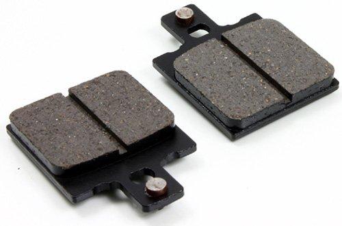 Front Semi Metallic Brake Pads for KTM MXMXC300 1985