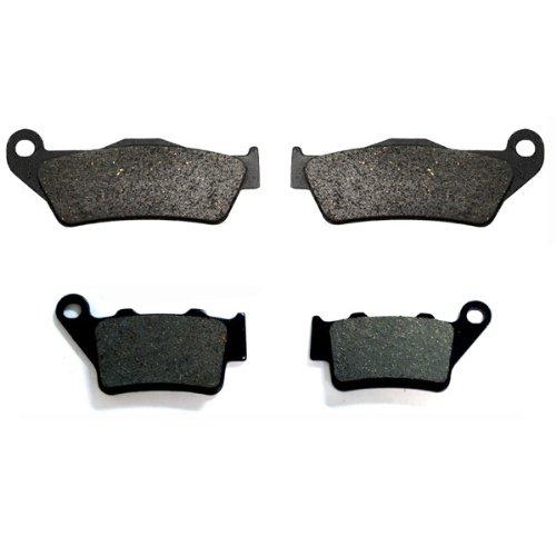 1994-2002 KTM 250 SX Front Rear Brake Pads