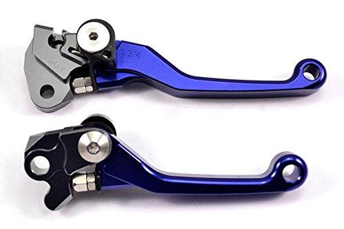 NEVERLAND Pivot Brake Clutch Levers for KTM 250EXCEXC-FSIX DAYS 14-15 300350EXC 14-15