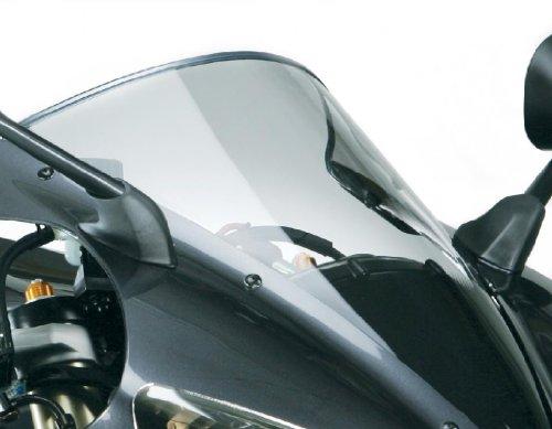 Powerbronze 410-B105-001 Standard Screen to fit BMW F650 Funduro Light Tint