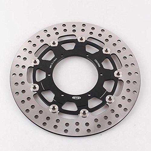 GZYF Front Brake Disc Rotor fit BMW F 650 GS ABS 650 01-11  F 650 GS DAKAR 650 99-07