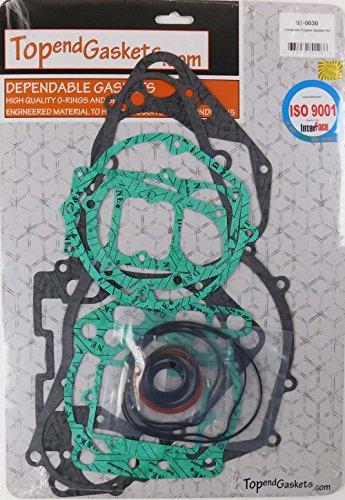 Complete Gasket Set Kit Suzuki RM250 RM 250 1996-1998
