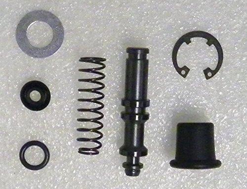 Yamaha Front Brake Master Cylinder Kit Moto-X 80 YZ 1986-1996 125 YZ 1986-1989 180 RT 1998 225 TT 1999-2000 225 TT-R 2001-2004 250 YZ 1986-1989 450 YZ 1986-1990 WSM 06-903