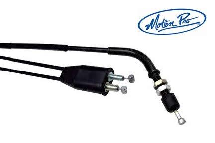 1988 Yamaha YZ250 Dirt Bike Throttle Cable