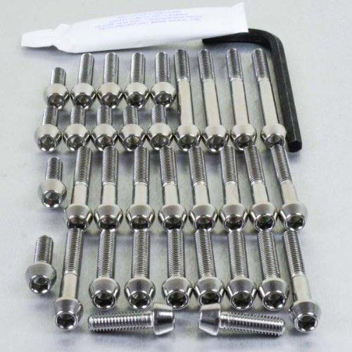 Stainless Steel Engine Kit YZ250 2 Stroke