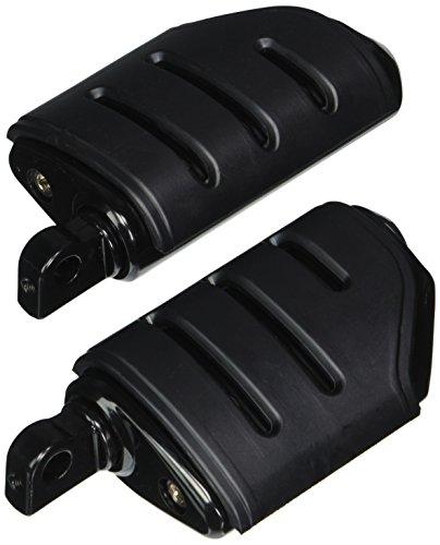 Kuryakyn 7562 ISO Black Trident Peg