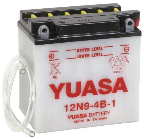 Yuasa YUAM2290B 12N9-4B-1 Battery