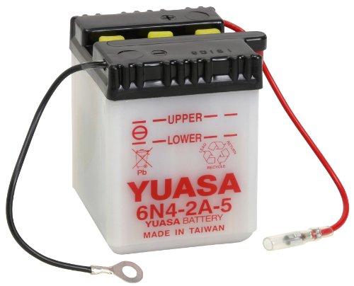 Yuasa YUAM2645A 6N4-2A-5 Battery