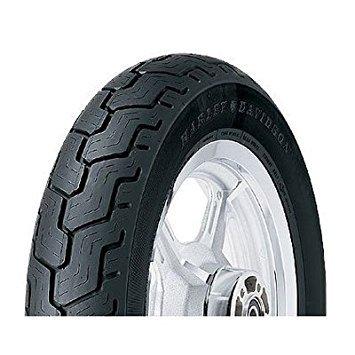 Dunlop D402 Harley Davidson Series MT90B-16 Front Tire For Harley-Davidson OEM 43022-91A