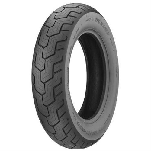 Dunlop D404 13090-16 Rear Tire