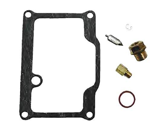 Mikuni SM-07078 Carb Repair Kit for Mikuni Float Style Carburetors - 34mm Zinc