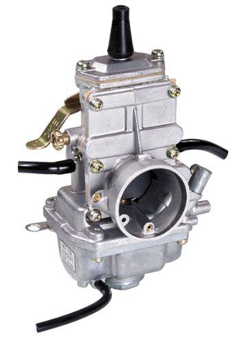 Mikuni TM Series Flat Slide Carburetor VM28-418 - 28mm VM28-418