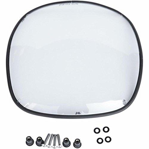 Russ Wernimont Designs Fairing Headlight Cover RWD50155