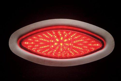 Russ Wernimont Designs LED Cat-Eye TaillightTurn Signals RWD3131