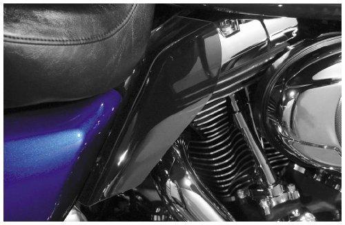 National Cycle TC96 Heat Shields - Harley Davidson FLHRFLHRCFLHTCFLHTCUFLHTCUTGFLHX 2009-2011  FLHT FLTR 2009  FLHTKFLHXXXFLTRX 2010-2011  FLTRU 2011 - N5200