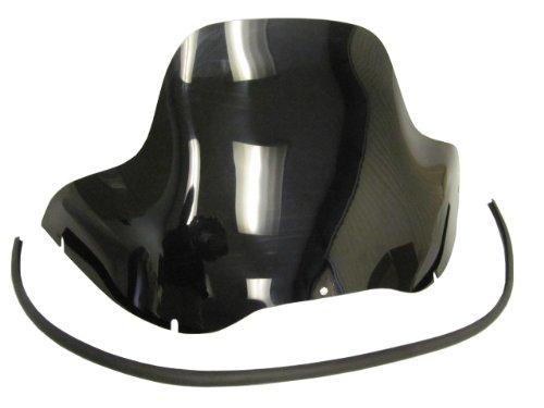 Rubber Windshield Trim Rubber Strip for Harley Davidson Road Glide FLTR