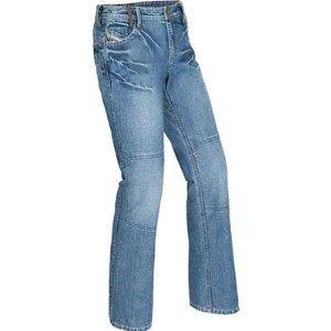 Tourmaster Womens (medium) Indigo Denim Pants