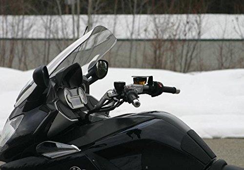 HELIBARS TRACSTAR REPLACEMENT HANDLBEBARS - BMW K1600GTL _HST05078