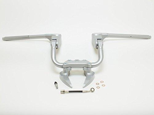HeliBars Horizon ST multi adjustable handlebars for BMW K1600GTL  K1600GT  HST05078-0140  K1600GT HST05078  150-0140