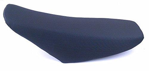 Black Tall Gripper Seat For Honda CRF 70 CRF70 PIT BIKE