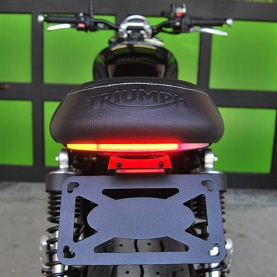 Triumph Street Twin Fender Eliminator Kit - New Rage Cycles