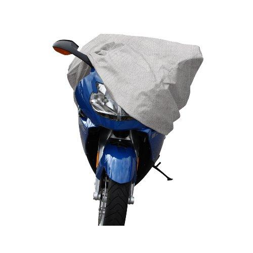 Pilot Automotive CC-6322 Silver Motorcycle Cover Medium