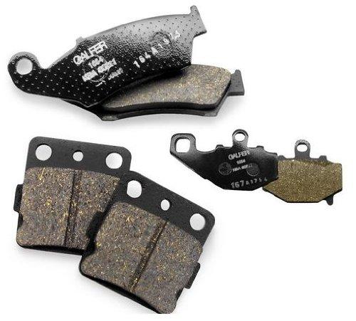 Galfer FD138G1054 Semi-MetallicOrganic Brake Pad