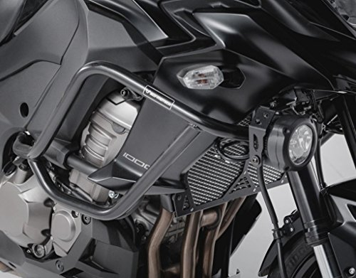 SW-MOTECH Crash Bars Engine Guards For Kawasaki Versys 1000 LT 15-16