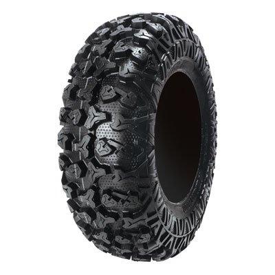 Tusk WARTHOG Heavy Duty 8-Ply Radial UTVATV Tire- 28x10-14