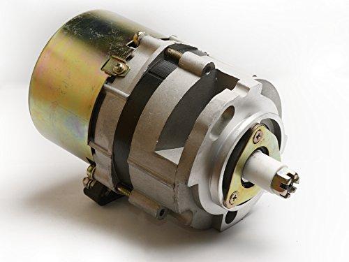Generator motorcycle DNEPR URAL