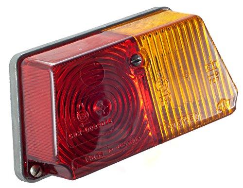 Sidecar rear lamp  FP219-3716000-V Dnepr 1116 K-750 MB750 MT10-36 MT9 Ural