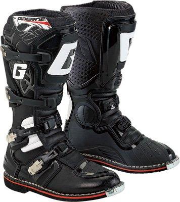Gaerne GX-1 Boots Distinct Name Black Gender MensUnisex Size 9 Primary Color Black 2157-001-009