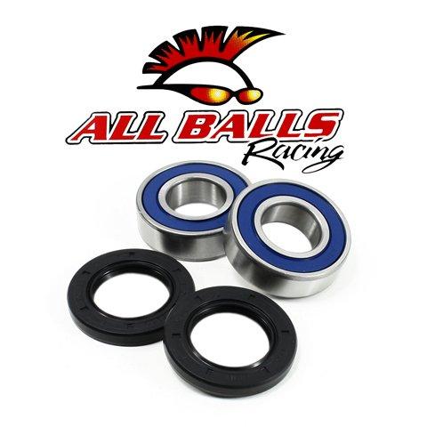 All Balls Wheel Bearing Kit Front for Suzuki Bandit GSXR TL
